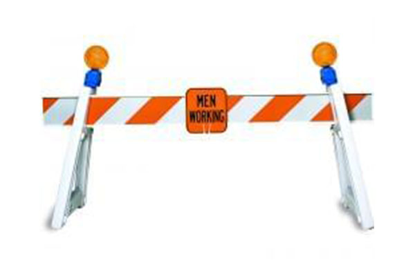 A-Cade Barricade